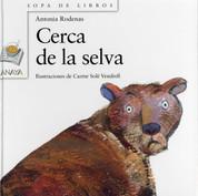 Cerca de la selva - Near the Jungle