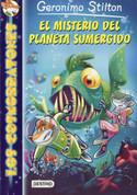 Los Cosmorratones 6. El misterio del planeta sumergido - The Underwater Planet