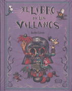 El libro de los villanos - The Book of Villains