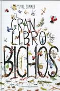 El gran libro de los bichos - Big Book of Bugs