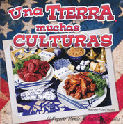 Una tierra, muchas culturas - One Land, Many Cultures
