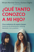 ¿Qué tanto conozco a mi hijo? - How Well Do I Know My Child?