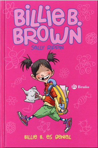 Billie B. es genial - The Missing Tooth/The Bully Buster
