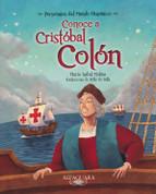 Conoce a Cristóbal Colón - Get to Know Christopher Columbus