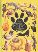 Breve gatopedia ilustrada - Concise Illustrated Felinepedia