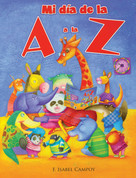 Mi día de la A a la Z - My Day from A to Z