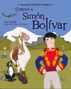 Conoce a Simón Bolívar - Get to Know Simon Bolivar