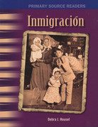 Inmigración - Immigration
