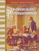 La Declaración de Independencia - The Declaration of Independence
