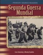 Segunda Guerra Mundial - World War II