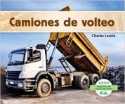 Camiones de volteo - Dump Trucks