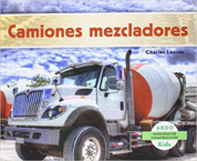 Camiones mezcladores - Cement Mixers