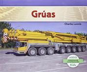 Grúas - Cranes