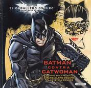 Batman contra Catwoman - Batman Versus Catwoman