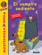 Scooby-Doo. El vampiro sediento - Scooby-Doo and the Vampire's Revenge