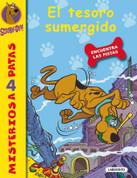 Scooby-Doo. El tesoro sumergido - Scooby-Doo and the Sunken Ship