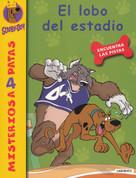 Scooby-Doo. El lobo del estadio - Scooby-Doo and the Hoopster Horror