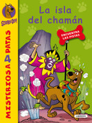 Scooby-Doo. La isla del chamán - Scooby-Doo and the Witch-Doctor