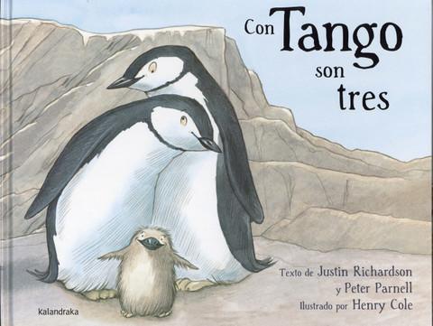 Con Tango son tres - And Tango Makes Three