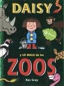 Daisy y lo malo de los zoos - Daisy and the Trouble with Zoos