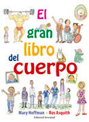 El gran libro del cuerpo - The Great Big Body Book