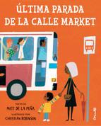 Última parada de la Calle Market - Last Stop on Market Street