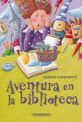 Aventura en la biblioteca - Adventure in the Library