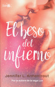 El beso del infierno - White Hot Kiss