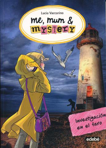 Investigación en el faro - Investigation at the Lighthouse