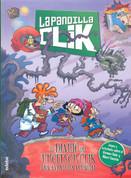 El diario del Profesor Clik. Una aventura espacial - Professor Click's Diary: An Outer Space Adventure