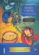Hansel y Gretel: El retorno de la bruja - Hansel and Gretel: The Return of the Witch