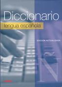 Diccionario lengua española - Spanish Language Dictionary