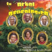 Tu árbol genealógico - Your Family Tree