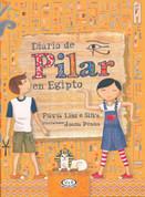 Diario de Pilar en Egipto - Pilar's Diary in Egypt