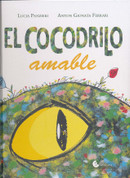 El cocodrilo amable - The Friendly Crocodile