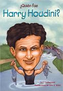 ¿Quién fue Harry Houdini? - Who Was Harry Houdini?