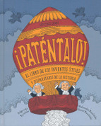 ¡Paténtalo! - Patent It!