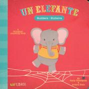 Un elefante: Numbers/Números