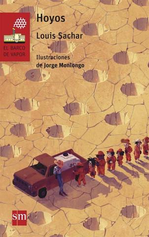 Hoyos - Holes