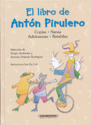 El libro de Antón Pirulero - The Book of Anton Pirulero