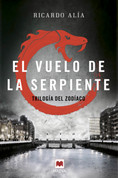 El vuelo de la serpiente - The Flight of the Snake