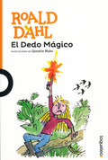 El dedo mágico - The Magic Finger