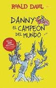 Danny, el campeón del mundo - Danny, Champion of the World