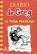 Diario de Greg 11. ¡A toda marcha! - Diary of a Wimpy Kid 11: Double Down