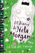 El diario de Nela Morgan. La isla del terror - Pippa Morgan's Diary. Isle of Fright