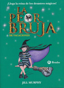La peor bruja de vacaciones - The Worst Witch at Sea