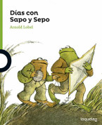 Días con Sapo y Sepo - Days with Frog and Toad