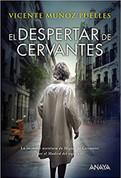 El despertar de Cervantes - Cervantes Awakes