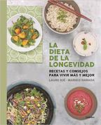 La dieta de la longevidad - The Longevity Diet