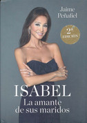 Isabel: La amante de sus maridos - Isabel: Her Husbands' Lover